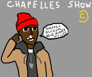 african american comedian