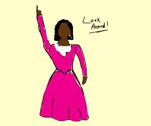 Angelica Schuyler (musical version)