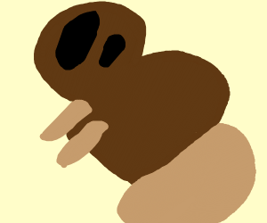 Abstract Beaver
