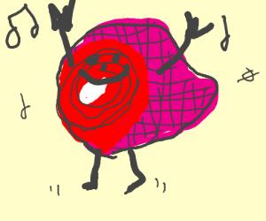 Ham Dancer