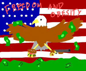 The Most American Drawing Ever
