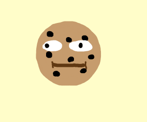 mentally disabled cookie