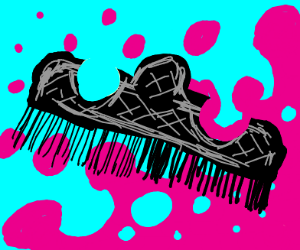Abstract Comb