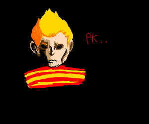 PK FFFIIIRREE!!!!