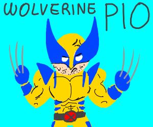 Wolverine PIO