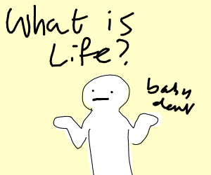 Wut is da life