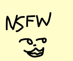 Steven Universe Vs naked murderer