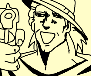 The Hol Horse