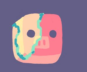 Pigman from Minecraft