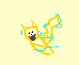 Crooked Pokemon