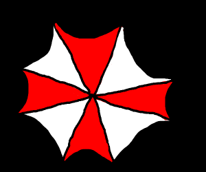 Umbrella Corp. (They made resident evil)