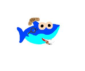 Detective Shark