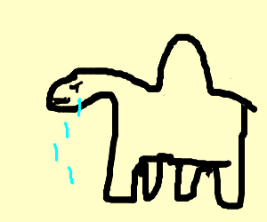 Emotional Camel