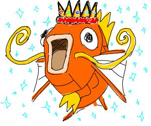king magikarp