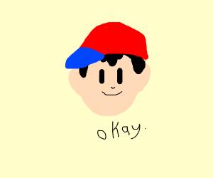 Ness says okey