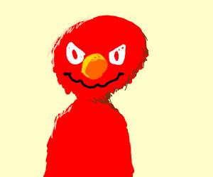 Sinister Elmo