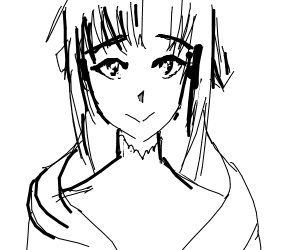 Mamako from Okaasan Online