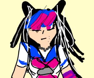 Ibuki Mioda (sdr2)