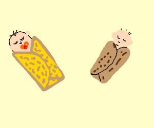 Delicious Baby Tacos