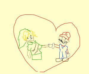 Legend of Zelda fanfiction