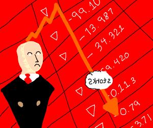 Stonk Market Crash