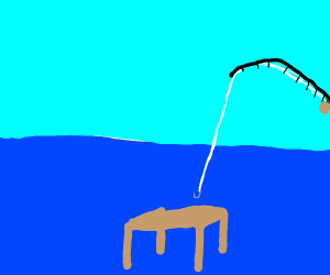 Fishing for a Table