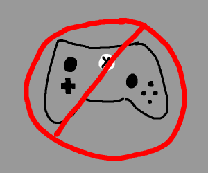 No Xbox Controllers
