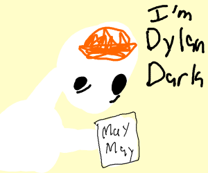 Dolan Dark's mentally unstable cousin Dylan