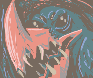 4 eyed crow