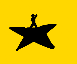 Hamilton - musical