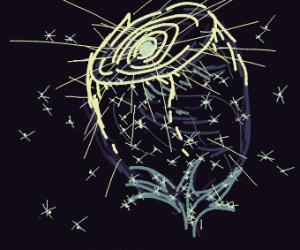 galattic rose