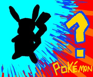 whos that pokeman
