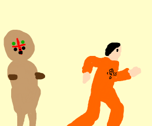 scp 173 searches for father