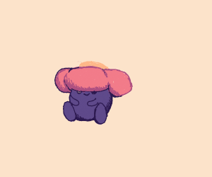 the flower thing after gloom (pkmn)