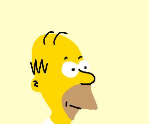 Ancient Homer