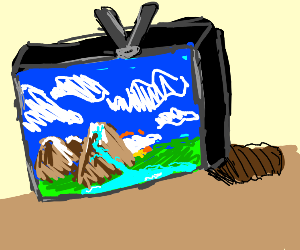 Awesome TV