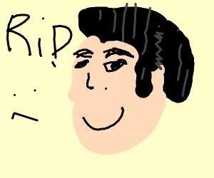 R.I.P Robbie Rotten ;-;