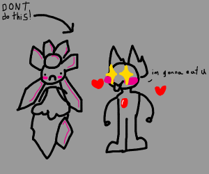 Why You Shouldn't Breed Diancie With Sableye