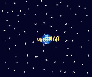 Milky Way Galaxy - Drawception