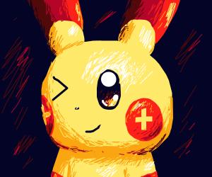 Plusle (Pokémon)