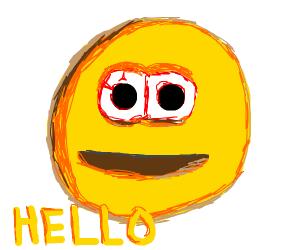 Hello.