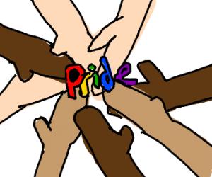 Pride Acceptance