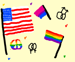 gay rights america