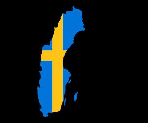 Glorious Sweden