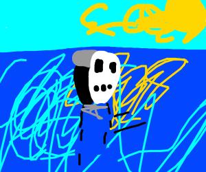 Sinking Jason