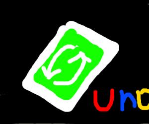 no u card