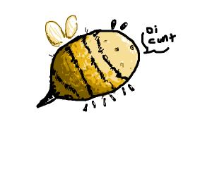 Bees Ben in London