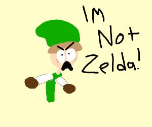 Zelda(?)