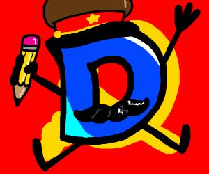 Drawstalin