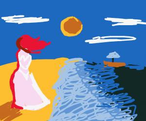 Ariel regrets turning human